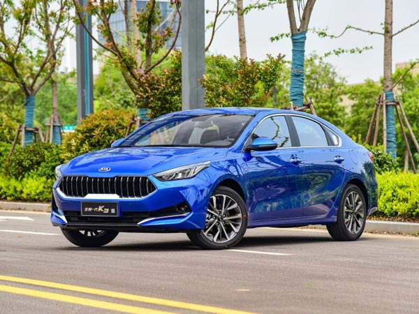 新车竞争力|品牌认可度不及自主品牌 年销量下跌43.7%的起亚K3该如何止跌