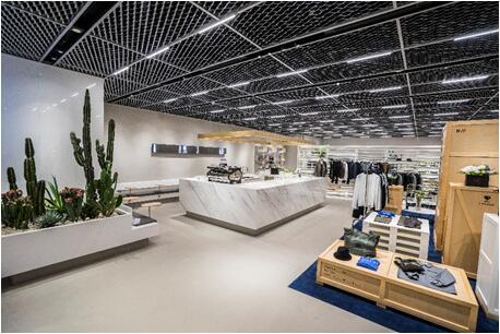 国际人才受邀加盟 地素时尚多品牌时尚策略持续发力