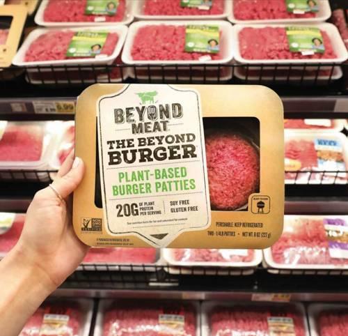 """贵还不益吃的""""人。工肉""""股价涨了250%!有人。说风凉话:翻车是时间题目"""