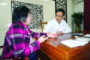 """无锡八院为患者送福利 """"家门口""""就能找上海专家看病"""
