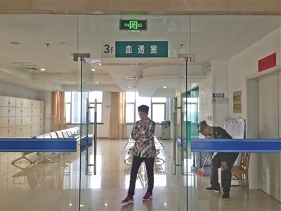 东台患者感染丙肝事件 16人被问责