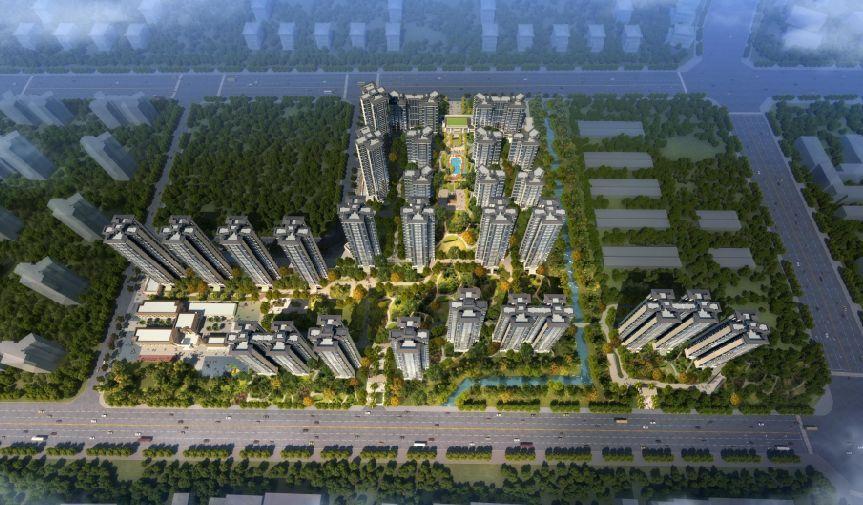 2019年5页广州6大楼盘新动态8