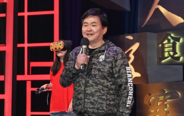 台湾综艺主持人因大肠癌去世 享年64岁