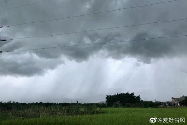 广东近日炎热唱主角 深圳等地今日局地有暴雨