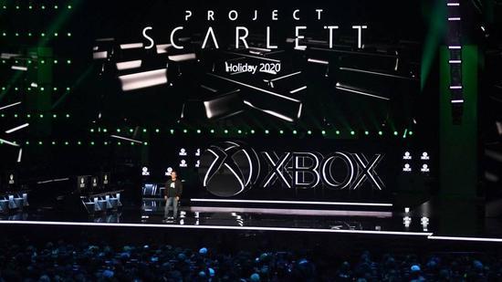 """至于内容上,今年E3公布了一大拨新游,任天堂的""""摇钱树""""宝可梦系列,也会在年底推出新作,2019年到2020年,主机市场依然会蓬勃发展。"""
