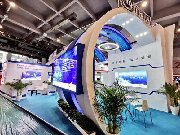 務實高效顯專業 優質服務暖客戶——前海人壽亮相第八屆金交會