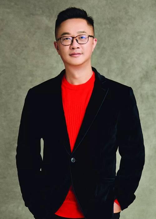 城市梦想家丨胡景晖:创业做了最坏的准备,要赔就赔我吧