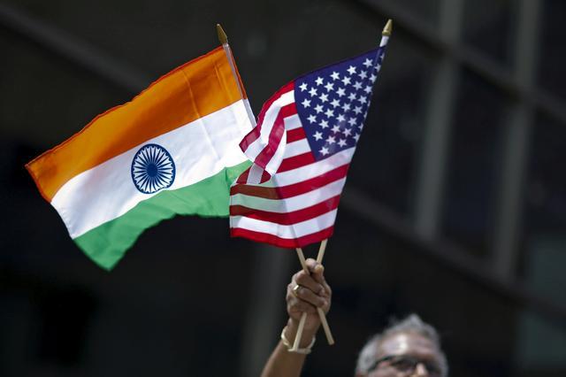 特朗普稱無法接受印度對美國商品提高關稅要求撤回