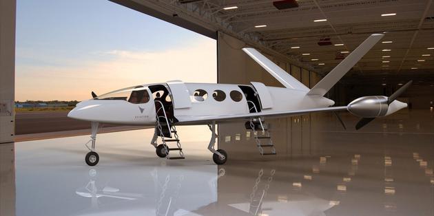 马斯克:特斯拉有望在5年内推出电动飞机