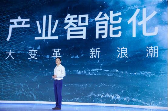 2019百度AI开发者大会:李彦宏秀出AI成绩单