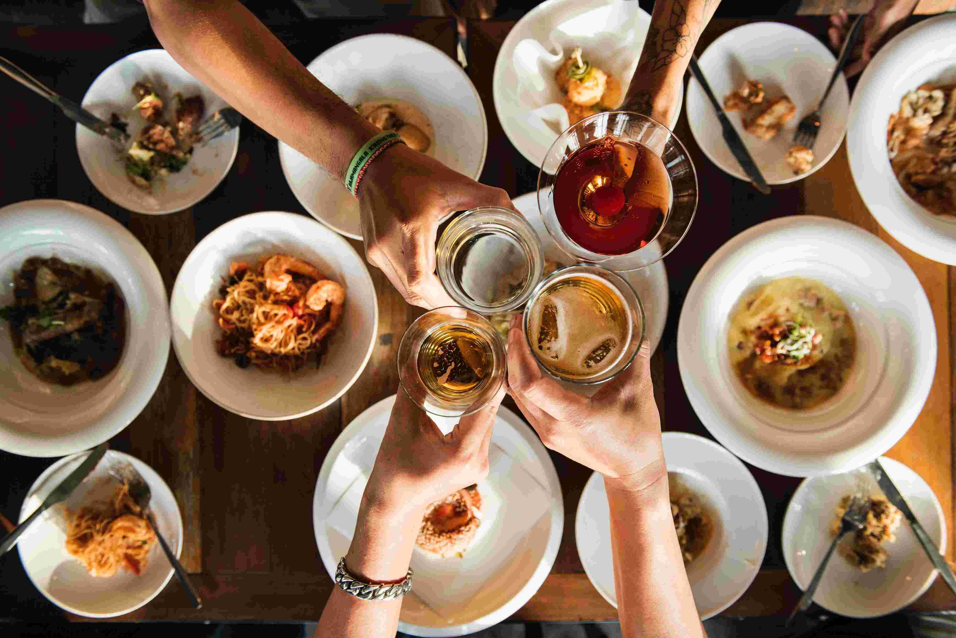 研究表明戒酒可以改善宋南男人的精神健康和健康生活质量