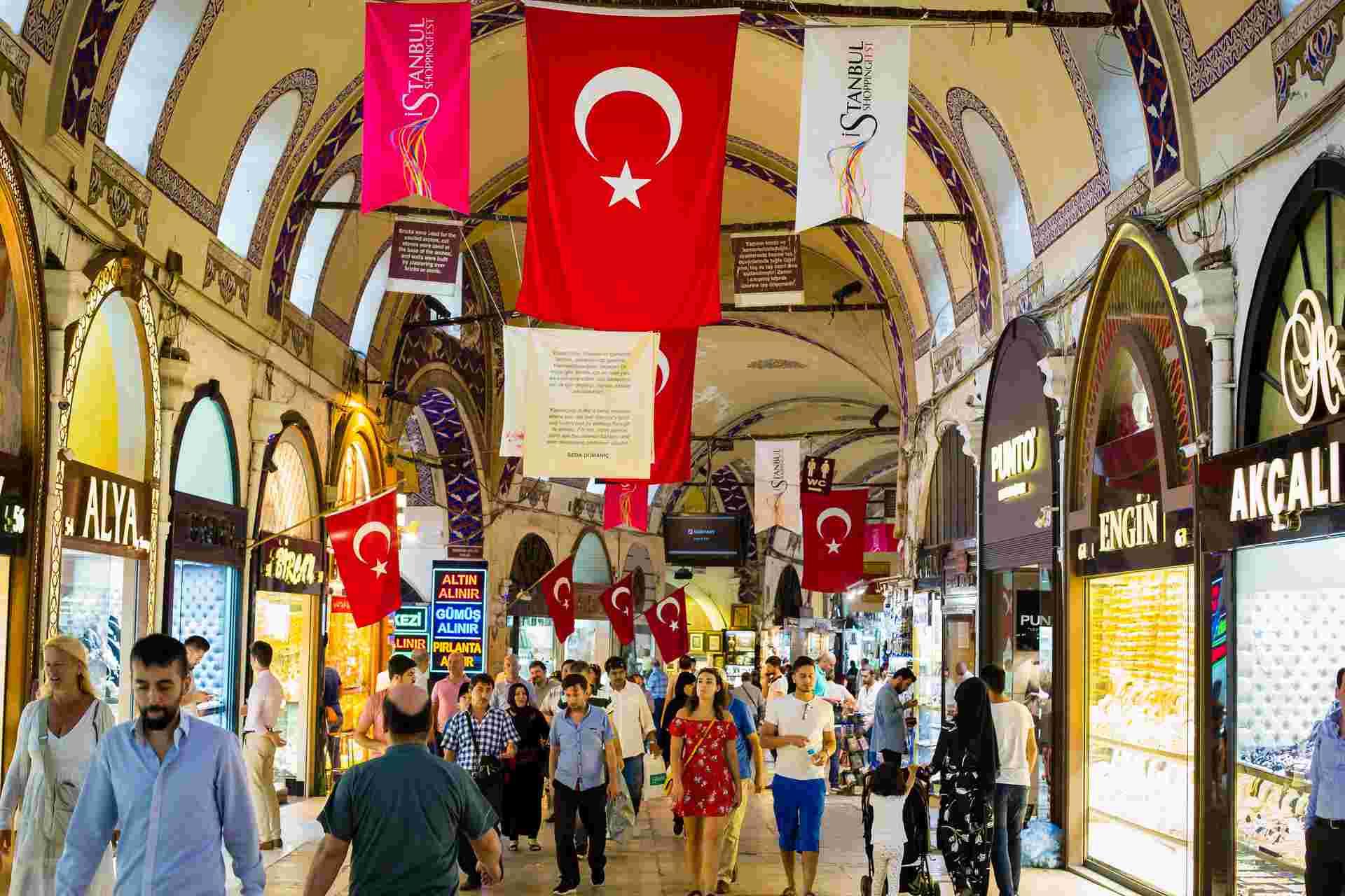 土耳其、墨西哥市场大动荡,新兴市场将面临又一场风暴?