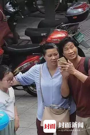 杭州失联女童和父亲的最后通话:爸爸