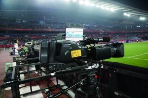 今年首场英超亚洲杯 移动5G+超高清直播
