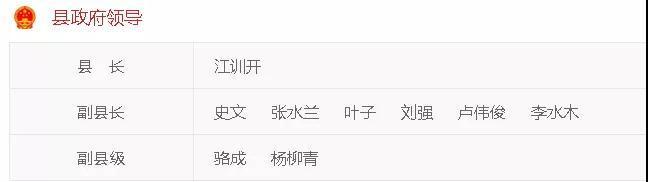 """值得注意的是,与杨沁同期挂职的另一名""""90后""""——徐祥军,近日也已去职。共青城市(县级市)官网显示,他已不再担任市政府党组成员。"""
