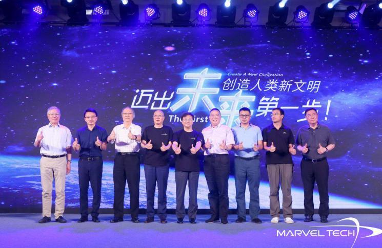 """冯仑创业太空探索项目 曼为科技宣布成立""""星际联盟"""""""