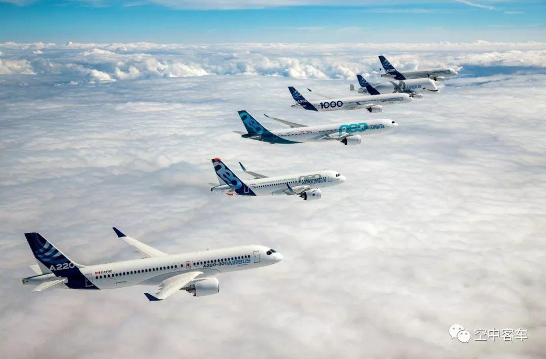 民航早报:7月空客交付69架飞机-新闻频道-和讯网