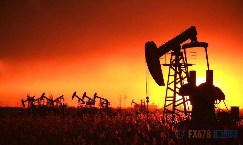 美原油多头获意外大喜!页岩油产量增速料放缓,油价支撑挺拔有力!