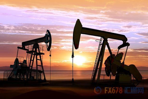 INE原油收涨,风险情绪有所回暖,沙特步步为营,稳定市场军心