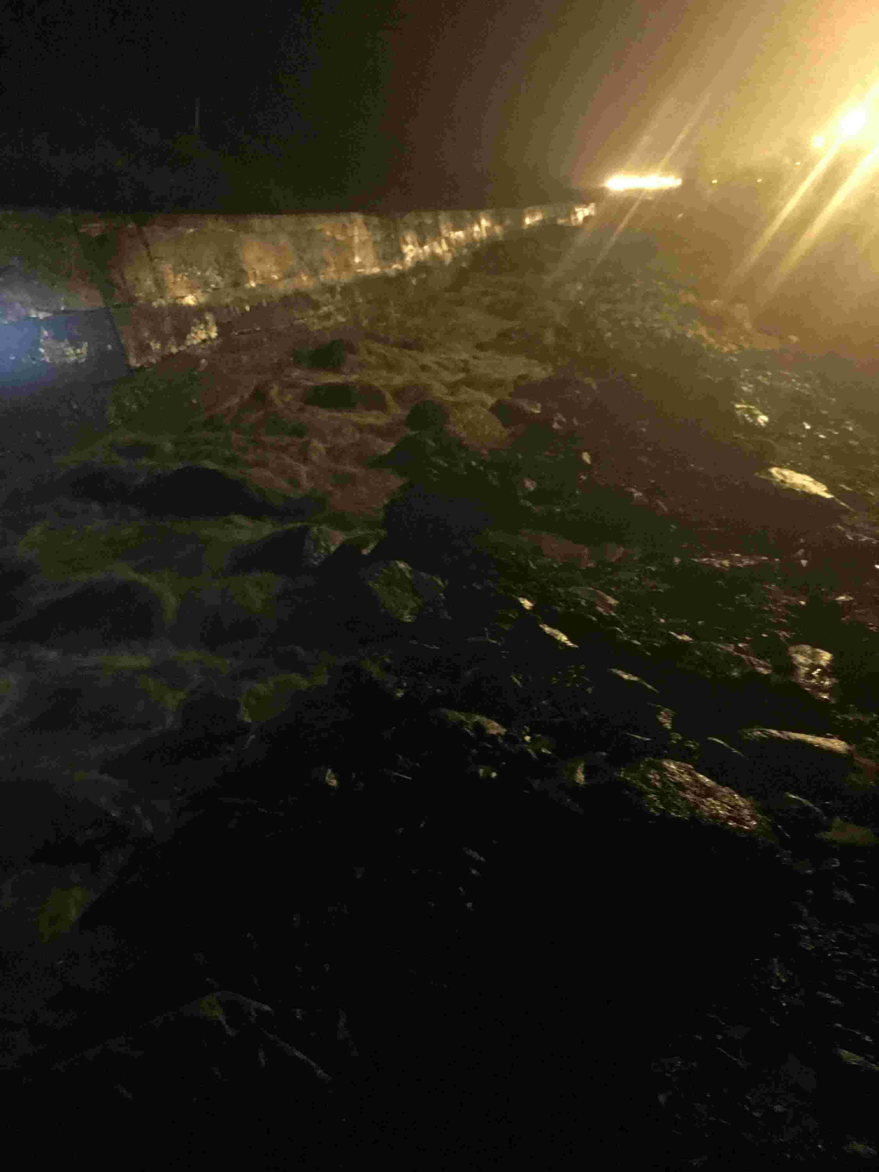 汶川强降雨引发泥石流,已致9人死亡35人失联