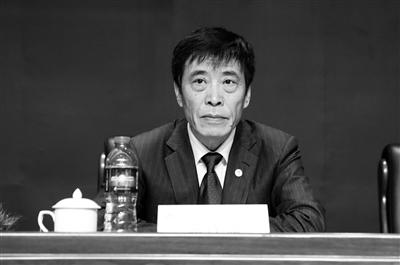 「广州股票期货配资」陈戌源当选中国足协主席