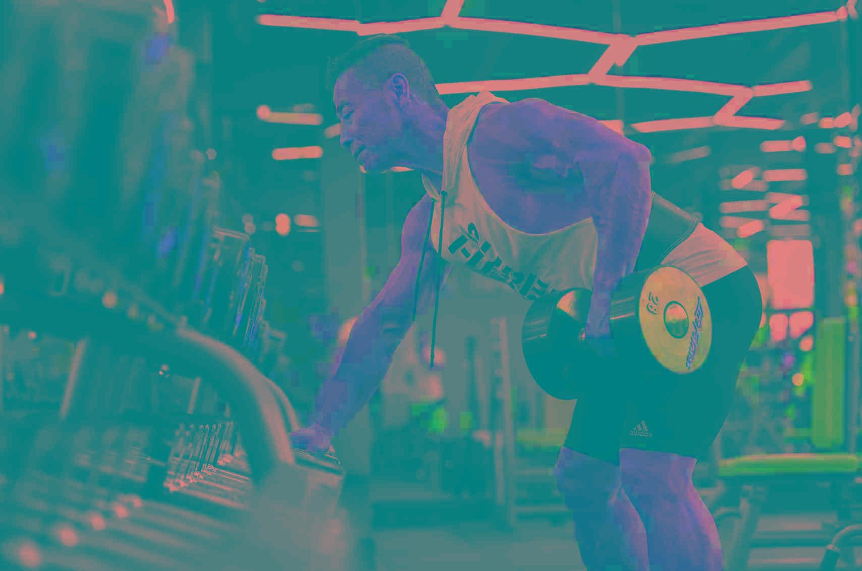 健身房消费体验不佳众多玩家入局家用健身市场
