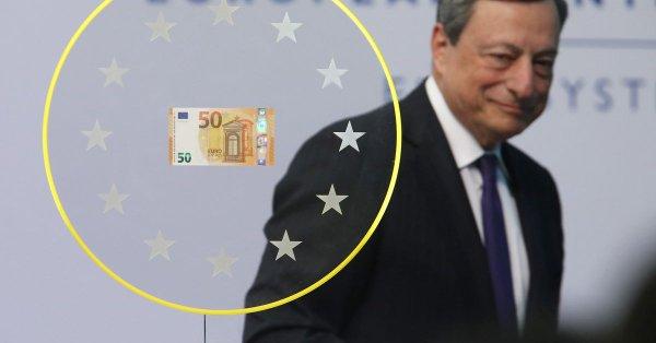 欧洲央行行长德拉基的难题:需大规模刺激但多大才好?
