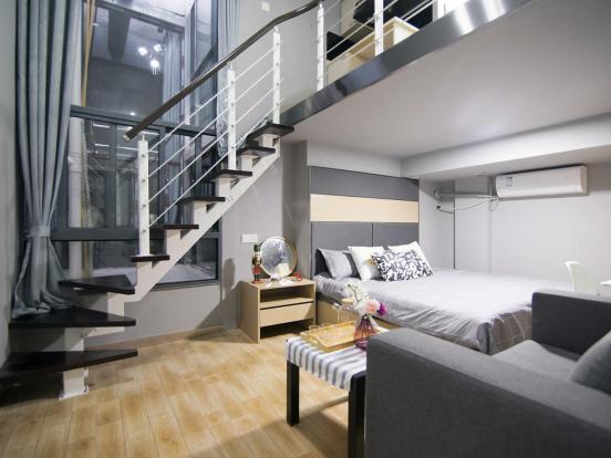乐乎公寓8月新开门店37家 乐乎有朋轻加盟受青睐