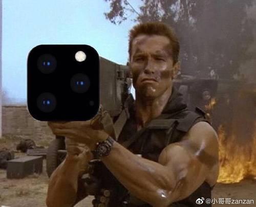 """""""浴霸三摄""""惨被玩坏!iPhone 11昨晚预售,暗夜绿一度抢断货!但苹果市值却蒸发1300亿"""