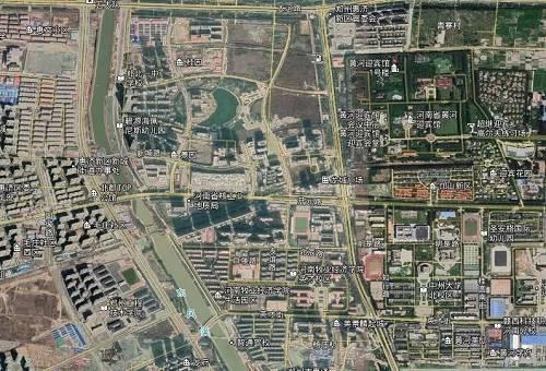 郑州,一个房价扁平化的城市