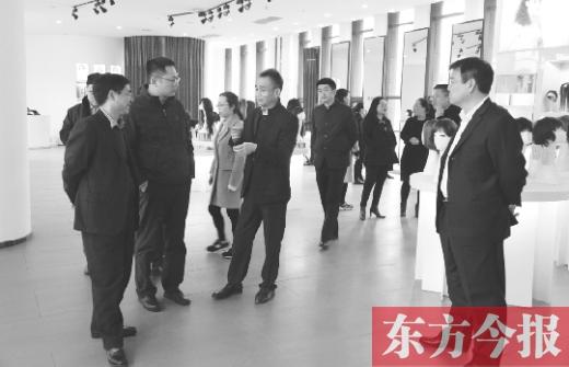 中国工商银行许昌分行 创新金融服务