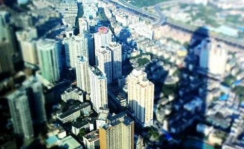 混改云南城投 保利集团地产业务