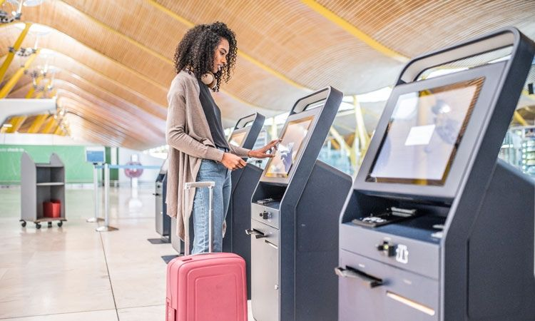 Fact.MR:机场自助服务亭市场预计进一步增长