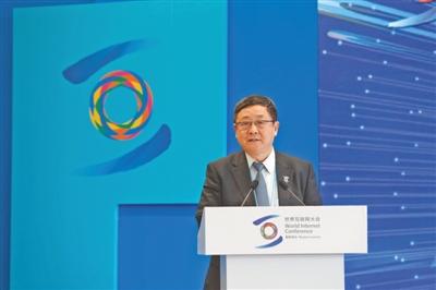吴建平 中国互联网应重视关键核心技术研究