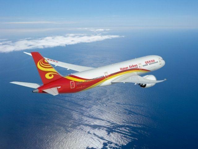 <b>海南航空10月27日起执行冬春换季航班计划</b>