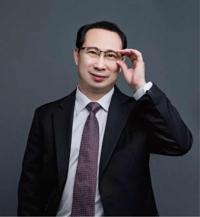 「ypltpq.cn百家利」 理财子公司行在路上 大资管行业将迎新发展——专访农银理财董事长马曙光