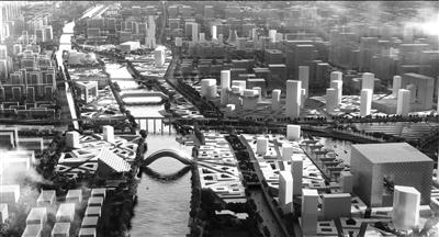 未来的大城北究竟会是什么样?