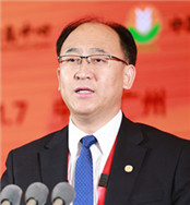 中国大豆产业协会会长杨宝龙