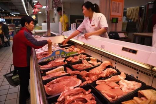 中新社国是纵贯车记者梳理发现,这已是国常会自8月21日始次将猪肉保供稳价行为会议主要议题以来,两个多月时间里,第四次聚焦稳肉价、保民生议题。