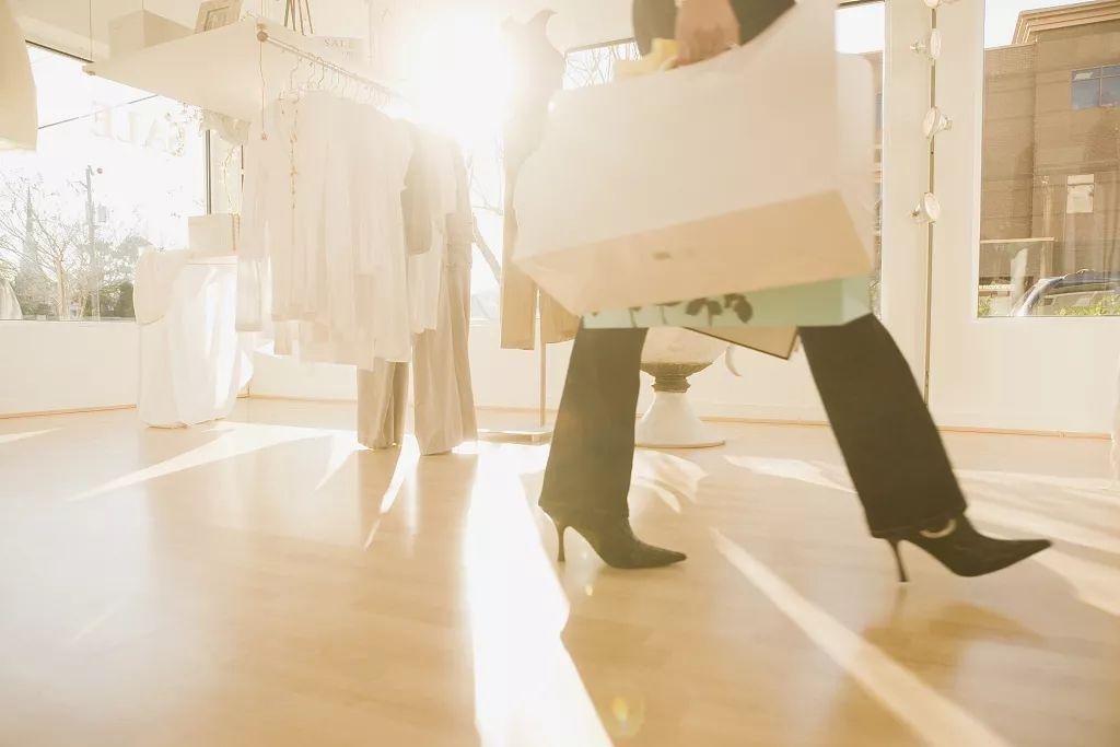 下沉市场挽救商业地产?重点中小城市购物中心租金同比上涨1.5%
