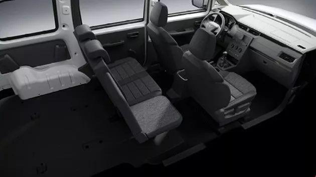 五菱宏光PLUS五座版上市 全新一代A3下线