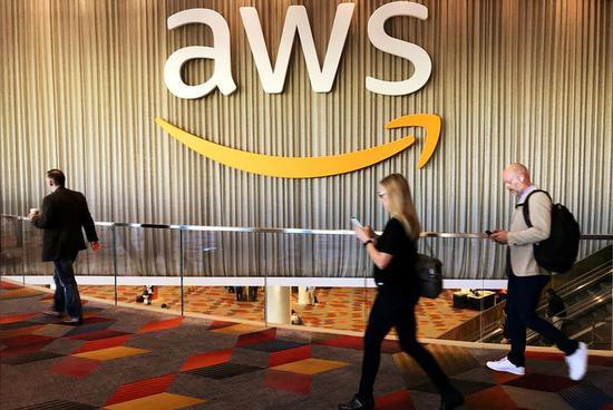 亚马逊与威瑞森合作推出5G网络云服务