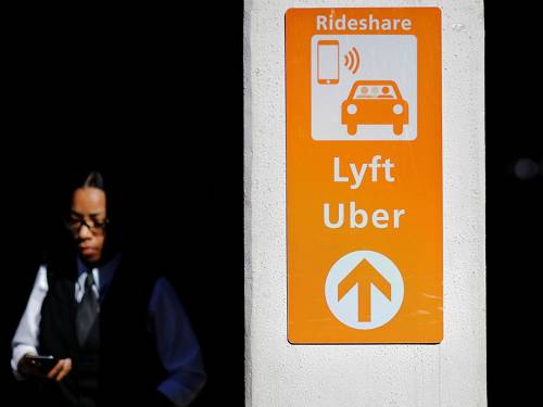 Uber、Lyft和滴滴可能永远都赚不到钱