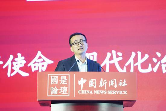刘元秋:将来需求下度存眷中产阶层的培养