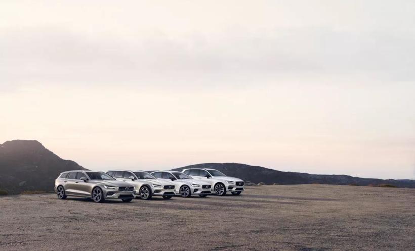 沃尔沃汽车2019年全球销量突破70万辆 在华销量超15万辆