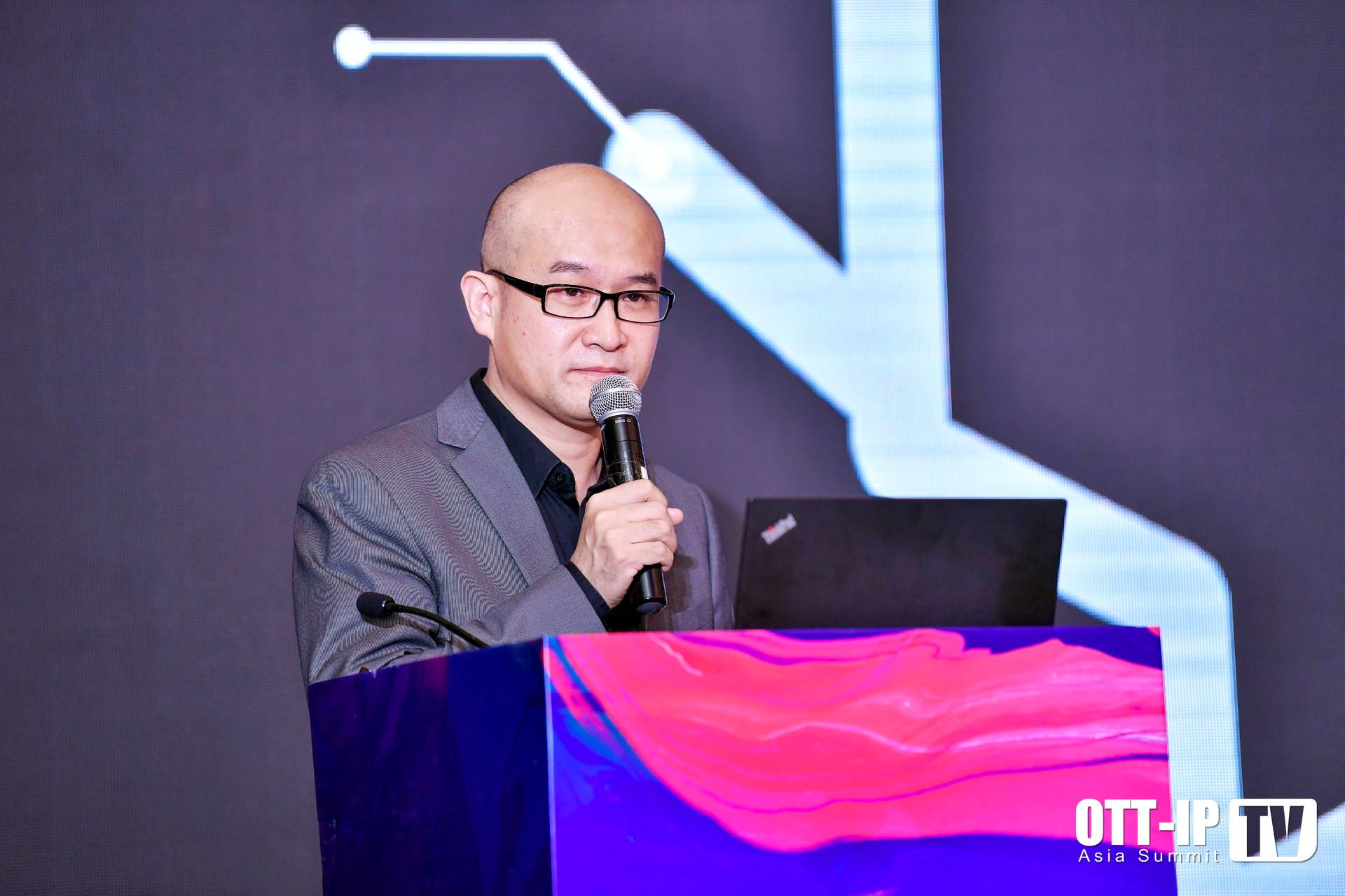 山东海看张晓刚:五大方向推动IPTV行业快速发展