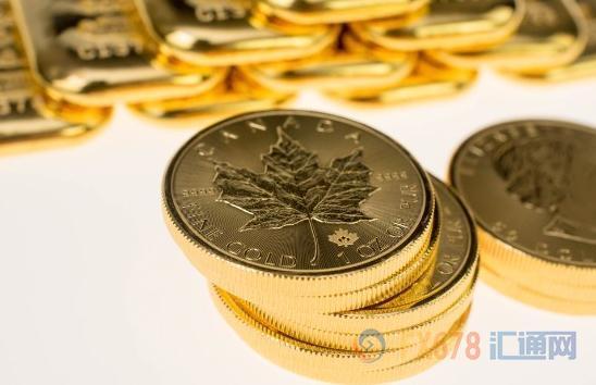 美国核心通胀欠佳,美联储再添维稳砝码,金价微升站稳1540美元