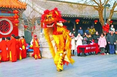 天津杨柳青:非遗传人话传统