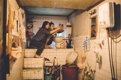 《寄生虫》向世界证明了韩国电影的力量sanjinbbs