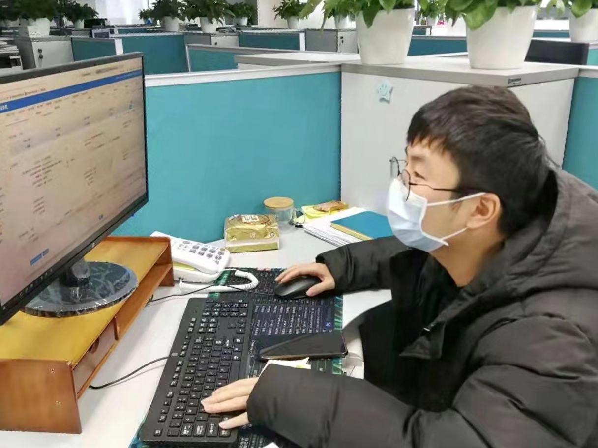 """民生银行温州分行开辟""""绿色通道"""" 快速缓解中小企业燃眉之急"""